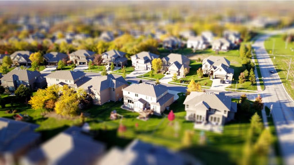 Construction neuve : le choix du terrain à construire