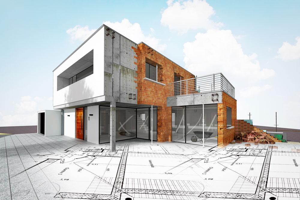 Faire appel à un maître d'œuvre pour la construction d'une maison individuelle